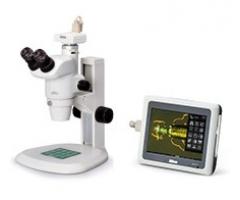 尼康SMZ745/SMZ745T体视显微镜
