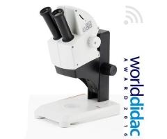 徕卡EZ4W/EZ4E体视显微镜