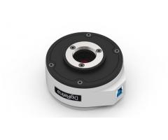 DigiRetina16显微数码相机